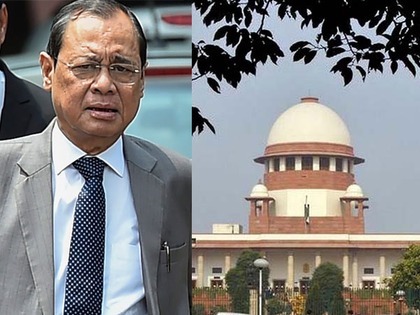 <strong>SC panel finds no merit in sexual harassment charges against CJI</strong>