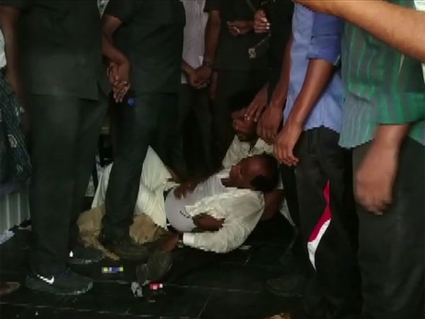 Andhra Pradesh: Two killed after YSRCP and TDP workers clash