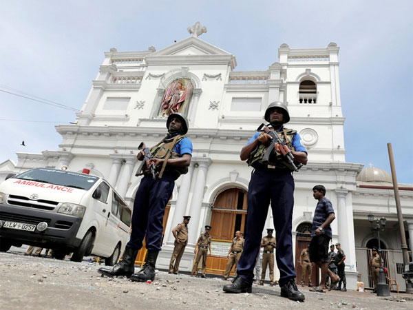 UK, Aus warn citizens against travelling to Sri Lanka following further likely attack