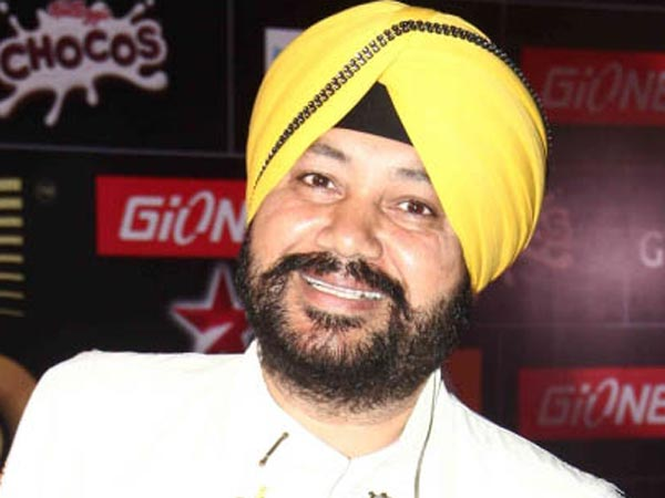 BJP gets more star power, singer Daler Mehndi joins party