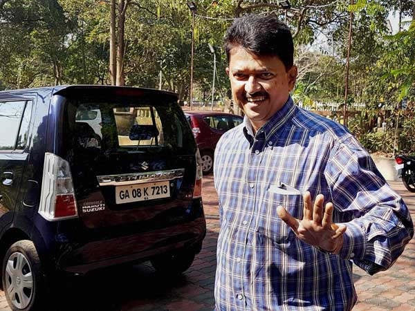 AAP confident of improved show in Goa Lok Sabha seats