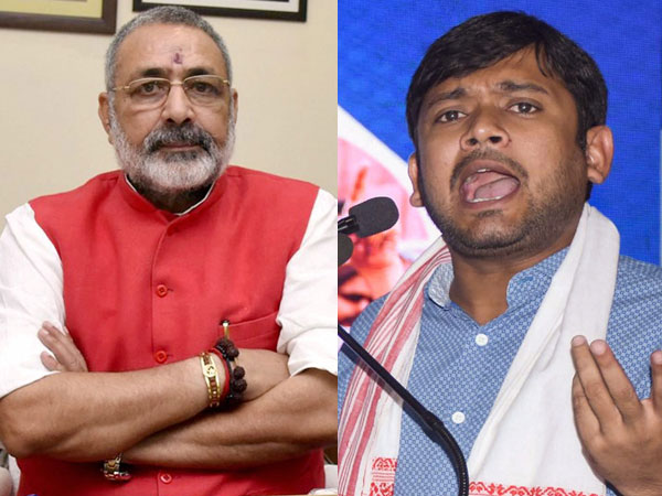 At Begusarai, will the Bhumihars back Kanhaiya Kumar or Giriraj Singh