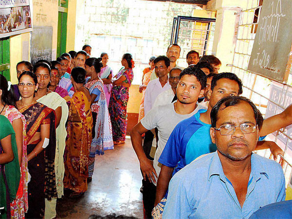 Goa voters want jobs, better garbage clearance