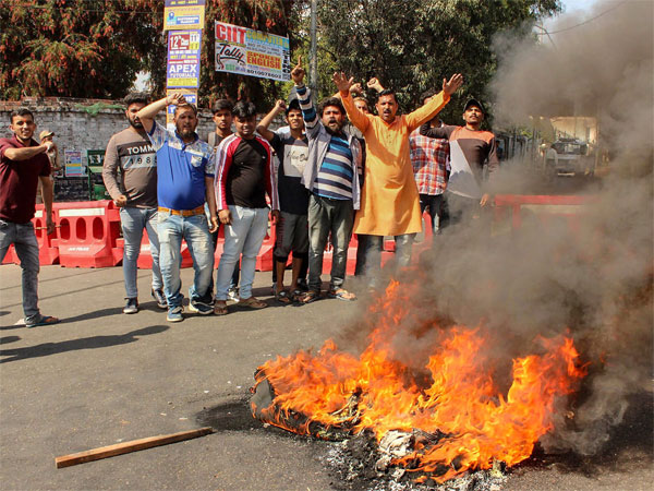 Jammu and Kashmir: Kishtwar under curfew for fourth day