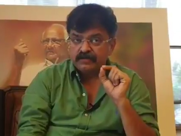 A tactical mistake says NCP on BJP fielding Pragya