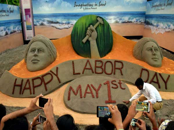 International Labour Day 2019: A day dedicated to working classes, 10 things to know