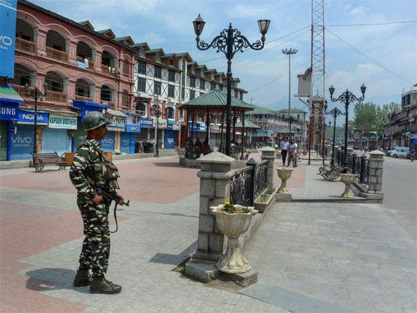 Traders in terrorists' clothing: Suspending LoC a much needed decision