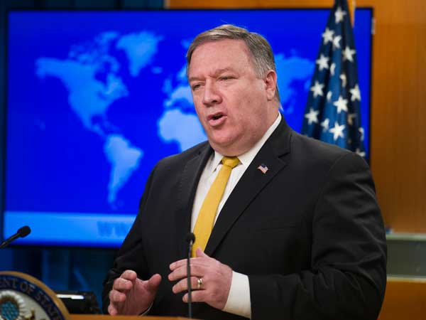 Russia will be meddling in US polls in 2050 also: Pompeo