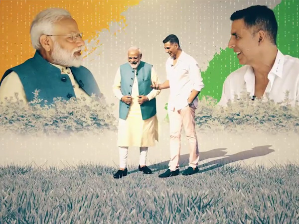 Should Modi address real issues rather than giving light hearted interviews to Akshay Kumar?