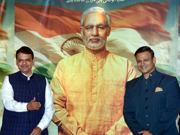 Narendra Modi biopic receives 'U' certificate from CBFC