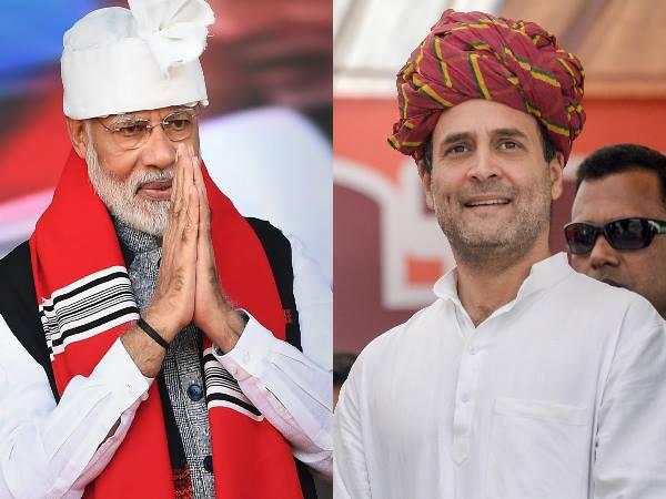 NDA expected to win 279 seats, UPA 149: Survey