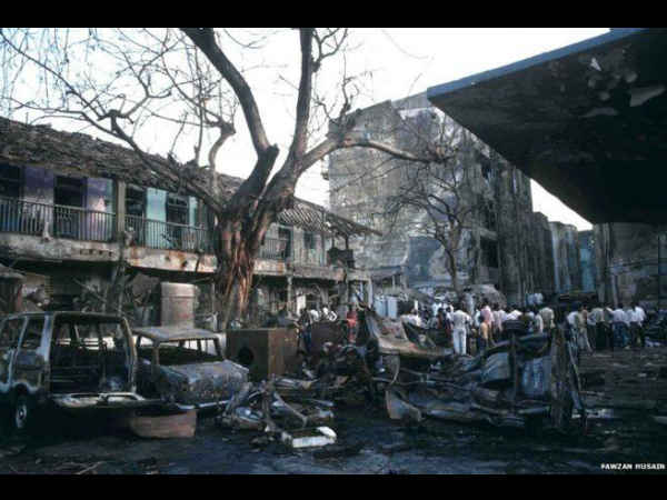 1993 Mumbai serial blasts convict Abdul Gani Turk dies in Nagpur Jail
