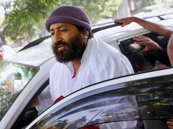 Jailed godman Asarams son Narayan Sai gets life imprisonment in rape case