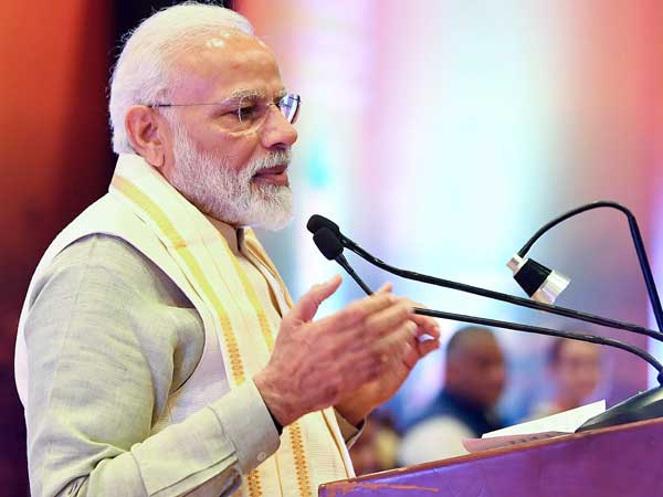 I hope more youngsters vote, says Modi on second phase of Lok Sabha Elections