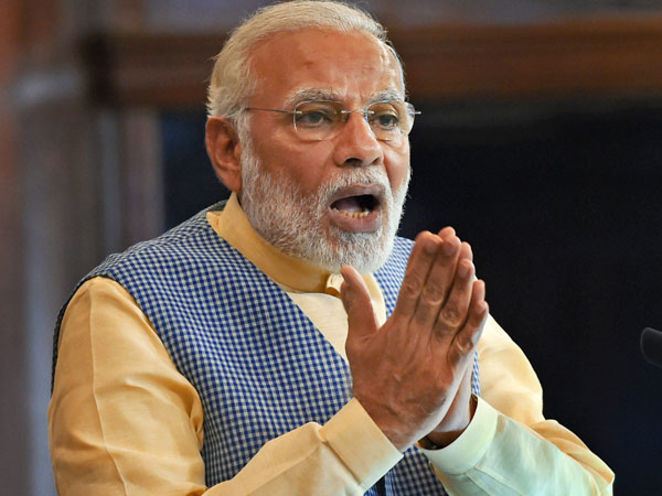 Cyclone Fani: Modi prays for everyones safety, wellbeing; urges officials to work closely