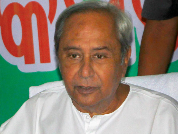 For support from BJD, Naveen Patnaik has this clause