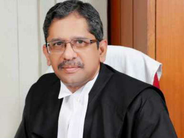 Justice Ramanna drops out of in-house committee probing harassment charges against CJI