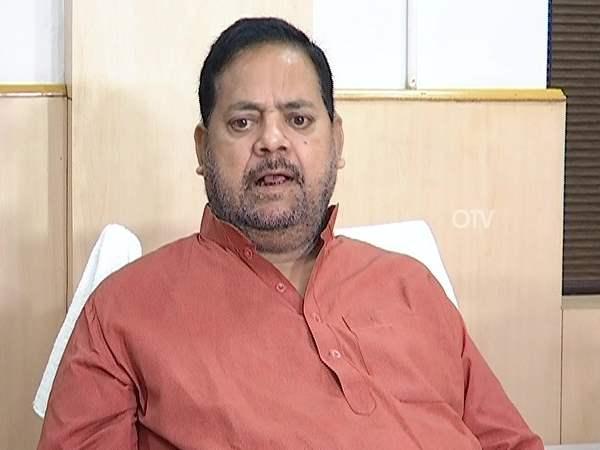 Attack on EC squad: BJD MLA Pradeep Maharathy arrested