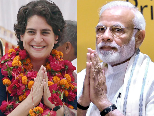 Sign of weakness? Should Priyanka have taken on Modi