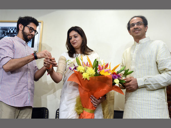 Priyanka Chaturvedi's decision to quit Congress was not an overnight one