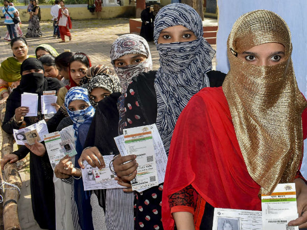 BSP,SP allegation of Dalits being prevented from voting is baseless: Poll officers