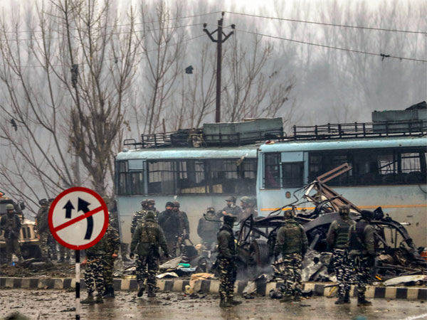 Hizbul terrorist tried to replicate Pulwama attack, but chickened out