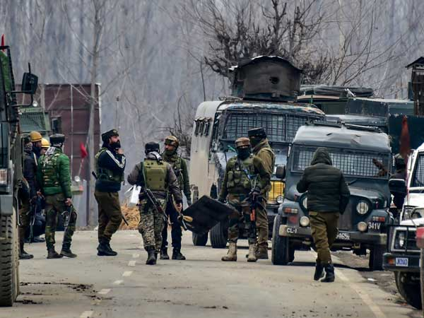 Same team of JeM planned Lethpora and Pulwama attack, probe suggests
