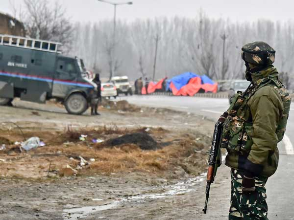 SP rank officer to accompany CRPF convoy in aftermath of Pulwama attack