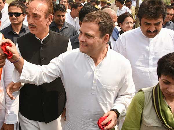 Safe seat for Rahul? Amethi has more Muslims compared to Wayanad