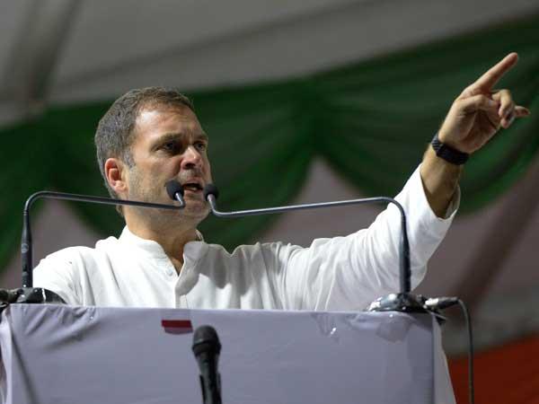 De-coding Rahul Gandhi's Wayanad contest