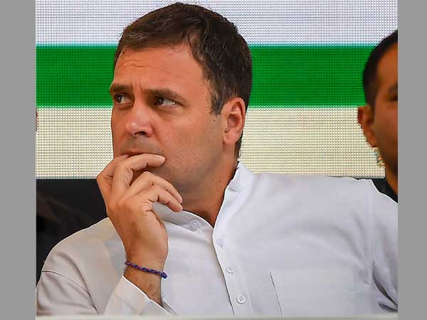 Rafale remark: Rahul responds to SC's contempt notice , refuses to apologise