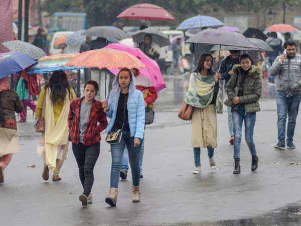 Weather forecast for April 11: Pre Monsoon rain to continue in Bengaluru for next two days