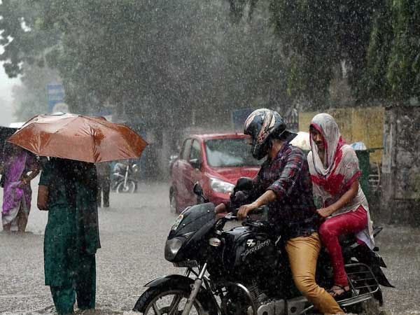 Weather forecast for April 03: Rain likely to hit Odisha, AP