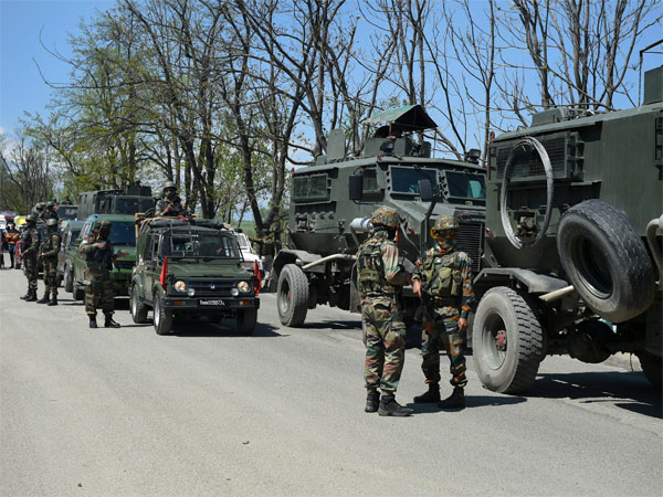 Major module of Jaish-e-Mohammad neutralised by security forces