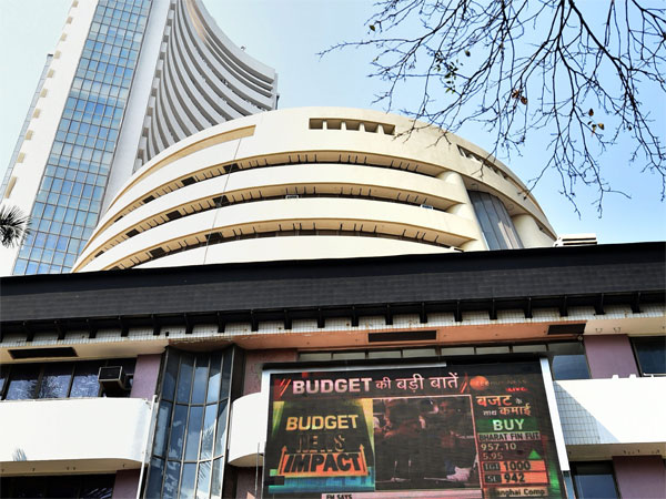 Market opens on a cautious note as voting for Lok Sabha poll begins