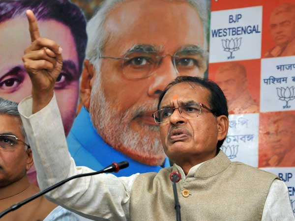 Rahul habitual liar, people will punish Congress in LS polls, says Chouhan