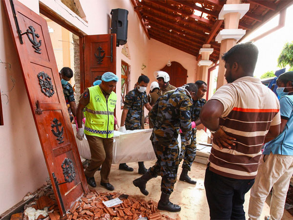 TN outfit denies links with outfit blamed for Colombo blasts