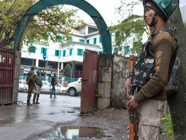 EC revises poll timing for J&K's Anantnag due to security threat