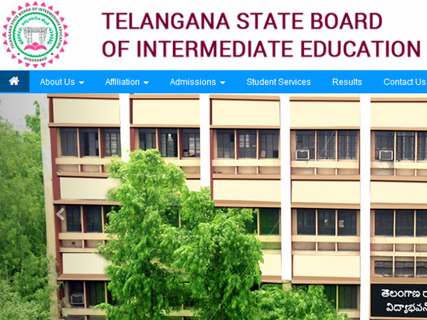 Will TS Inter Result 2019 be declared today