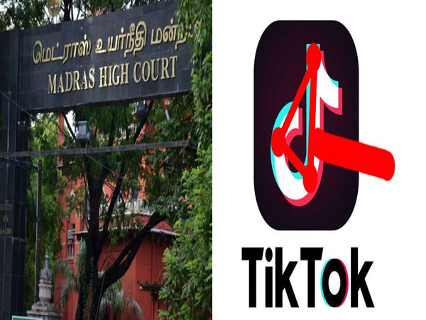 TikTok Ban in India: Madras HC to pass interim order on the ban today