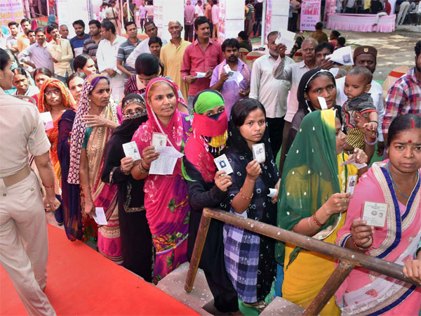 Why are voters in Gujarat upset