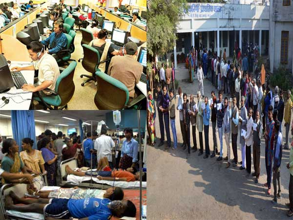 Jobs, healthcare top TN voters' priority list