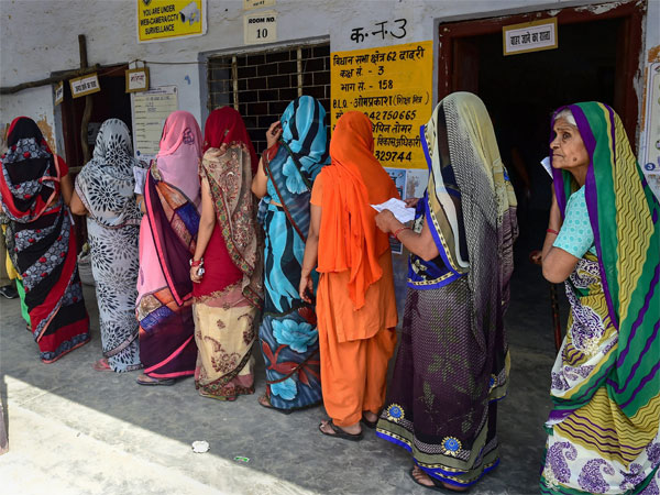 We're Dalits barred from voting in Uttar Pradesh?