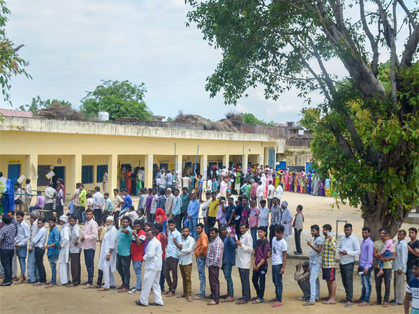 West Bengal voting percentage: 51.6 per cent in four hours