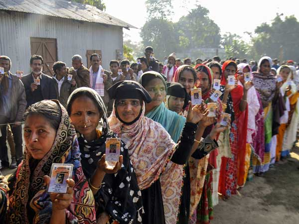 29 candidates with pending crimes against women contesting 3rd phase of LS polls