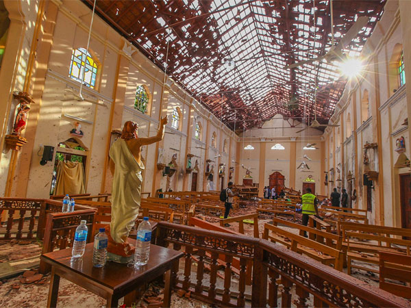 Colombo bombings: Why ditto ideologies of NJT, ISIS, Kerala Salafis should worry us