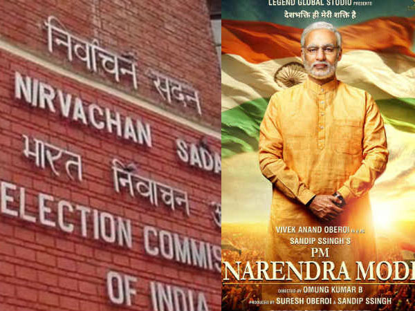 PM Narendra Modi movie, a hagiography more than biography, EC panel tells SC