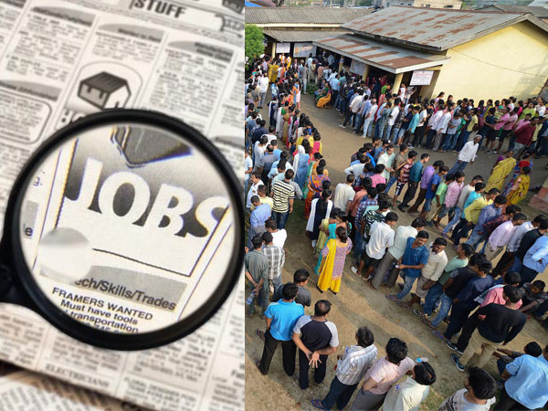 Jharkhand voters list jobs, mining as primary concerns
