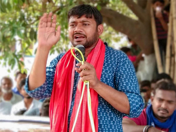 Youths want to study but some people want them to make 'pakodas': Kanhaiya