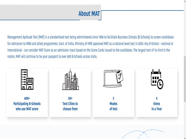 MAT May 2019: When will AIMA MAT 2019 admit card be released; How to download
